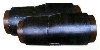预制聚氨酯直埋保温管件(保温变径管)