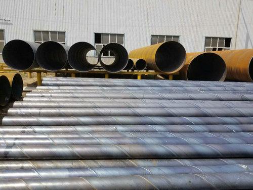 碳钢螺旋管